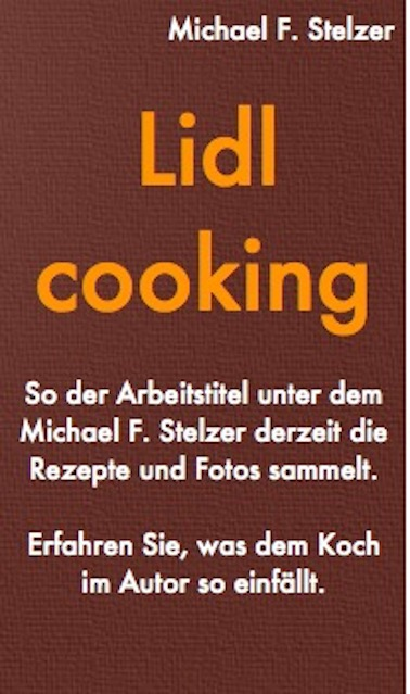 Lidl Cooking